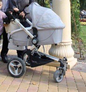 Детская коляска Babycare Supreme 2 в 1