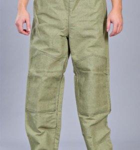 брюки для сварщика