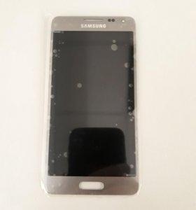 Модуль Samsung G850f Alpha orig
