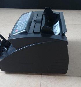 Счетчик купюр MERCURY C-2000 черный