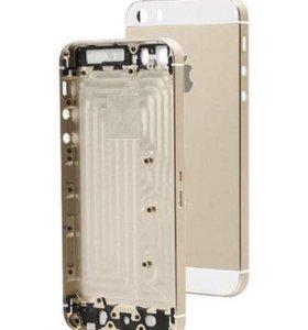 Корпусная крышка iPhone 5 AAAA