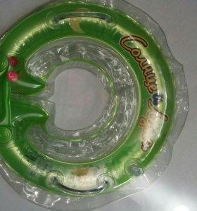 Круг для купания малыша