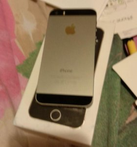 Iphone 5s-64gb