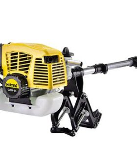 Лодочный мотор GBM-35 HUTER