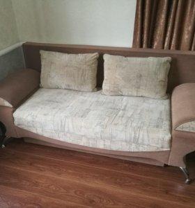Белорусский диван!