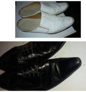 Мужская обувь все в одну цену!!!!
