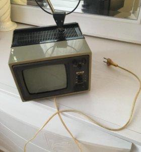 Переносной телевизор Silelis 16тб-403Д