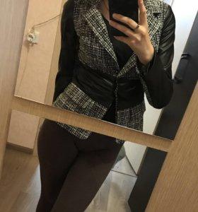 пиджак Chanel