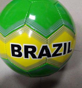 Новые мячи сборных