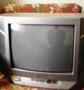 телевизор для дачи шарп