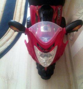 Мотоцикл детскии
