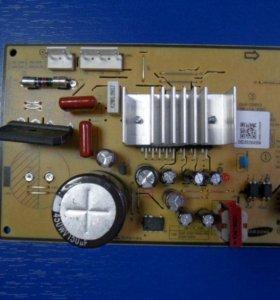 Электронный модуль холодильника,Samsung