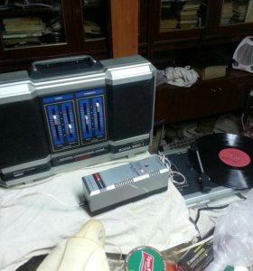 электрофон Волна-307с-1