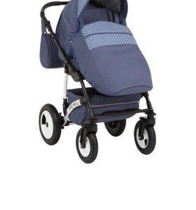Детская коляска 2в1 Marimex Armel