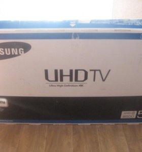 Samsung Ultra HD UE 55HU8500T (140 см)