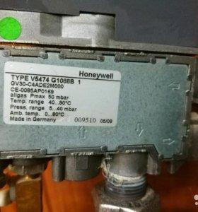 Автоматика и горелка для котла акгв-23 жмз