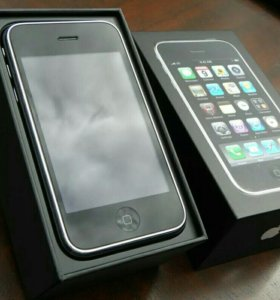 Iphone 3gs 32gb+1запчасти