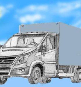Грузоперевозки, переезды, доставка, перевозка