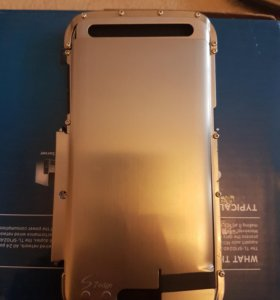 Противоударный чехол Samsung s7 edge
