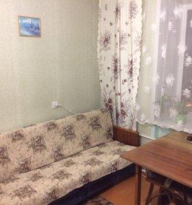 Квартира, 2 комнаты, 25.2 м²