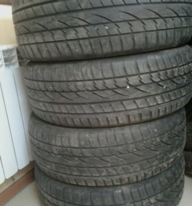 Continental CrossContact 225/55/R18