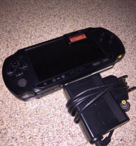 PSP-PlayStation Portable