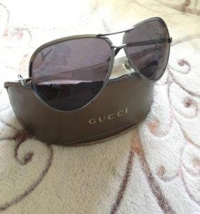 Очки Gucci оригинал