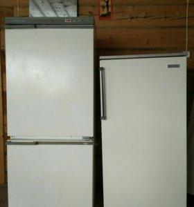 Холодильник бу 1 шт (который высокий)