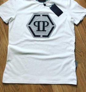 Мужская футболка Philipp