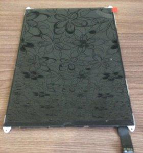 iPad mini 1 дисплей новый в защитной пленке
