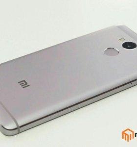 Xiaomi redmi 4 pro, 3/32.