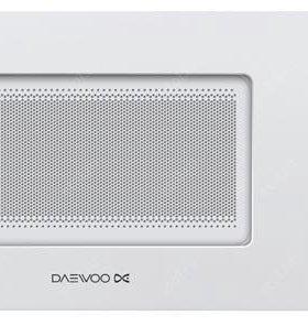 Новая микроволн/печь Daewoo 15л 500Вт