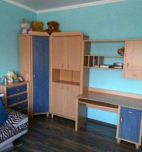 Мебель спальня детская
