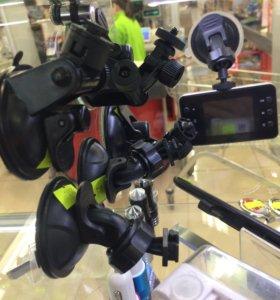 Держатель для видеорегистратора