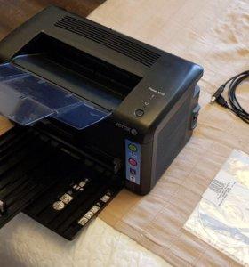 Лазерный принтер Xerox Phaser 3010.
