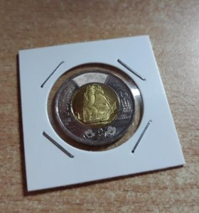 2 доллара (Канада)