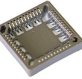 Панель SMD PLCC-44