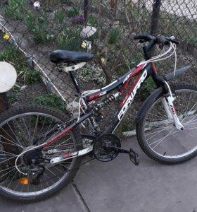 Велосипед Форвард 2.0 cyclone