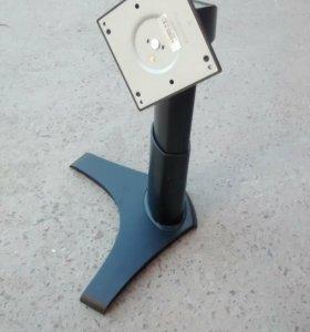 Регулируемая ножка для монитора (vesa)