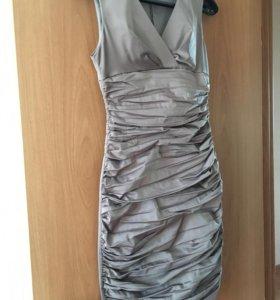 Вечернее платье 40-44 размер
