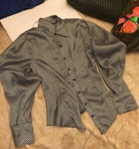 Новая женская рубашка 42-44 размер