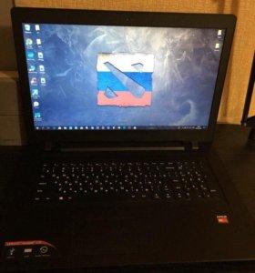 Ноутбук LENOVO IdeaPad 110-17ACL