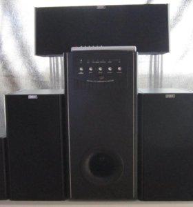 Компьютерная акустика SVEN IHOO-MT5.1R
