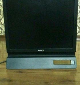 Монитор для компьютера sony E76D