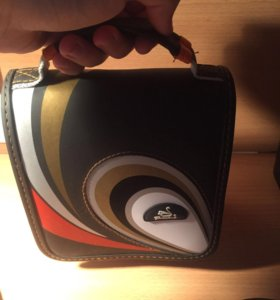 Сумка-кейс для CD/DVD дисков 40шт