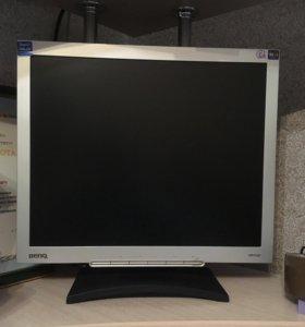 Монитор benq fp 71g+