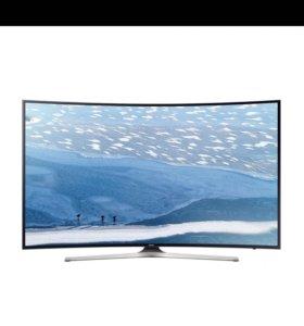 """Телевизор Samsung UE40KU6300U 40""""(101.6 см)"""