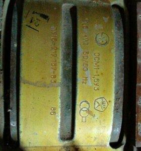 Трансформатор ОСМ-1,6У3 ТOPГ
