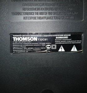 Телевизор Thomson t32c81