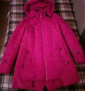 куртка-осень,весна,цена если купите сегодня